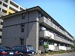 ハイローズ船橋弐番館[2208号室]の外観