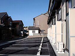 レオパレス モーブ中町[2階]の外観