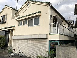 岡山県岡山市南区福成2丁目の賃貸アパートの外観