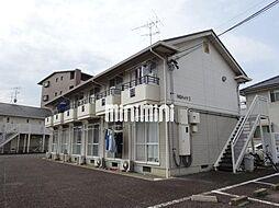 村瀬ハイツ1[2階]の外観