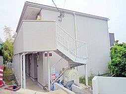 フェリーチェ生田[2階]の外観