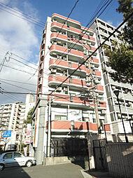 シヨン北九大前[4階]の外観