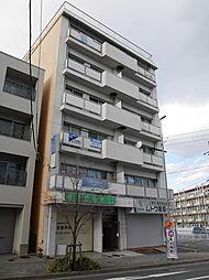 霞ヶ丘ビル[3A号室]の外観