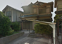[テラスハウス] 滋賀県草津市追分南3丁目 の賃貸【/】の外観