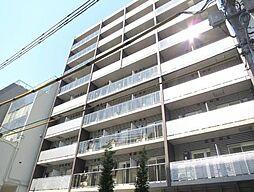 ヴァローレクオリタ浅草橋[9階]の外観
