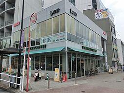 東京都町田市能ヶ谷1丁目の賃貸アパートの外観