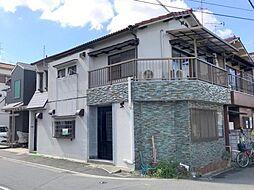 [タウンハウス] 大阪府守口市菊水通3丁目 の賃貸【/】の外観