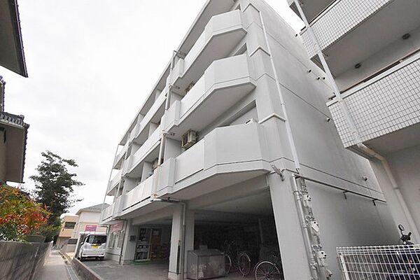 Yビル西原 2階の賃貸【広島県 / 広島市安佐南区】