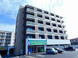 福岡県北九州市小倉北区大畠3丁目の賃貸マンションの外観
