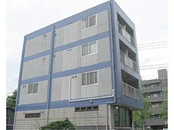 キャピタルビル[4階]の外観