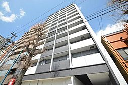 EAU RAVINE(オゥ ラヴィーヌ)[4階]の外観