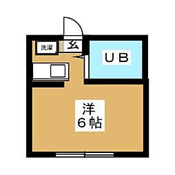 【敷金礼金0円!】アモーレ