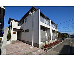 JR南武線 矢川駅 徒歩7分の賃貸アパート