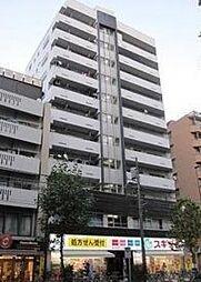 信越ビル[5階]の外観