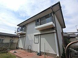 [一戸建] 千葉県千葉市中央区浜野町 の賃貸【/】の外観