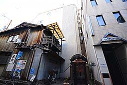 プチモンド隼[3階]の外観