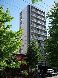 サンコート大通[8階]の外観