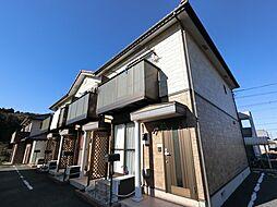 [タウンハウス] 千葉県成田市久住中央1丁目 の賃貸【/】の外観