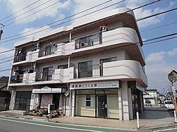 須田ビル3[3階]の外観