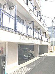ハイツ669号館[3階]の外観