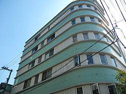 大阪府大阪市天王寺区清水谷町の賃貸マンションの外観