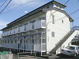 リーベ・Y・サツキ[202号室]の外観