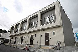 [テラスハウス] 茨城県つくば市みどりの中央 の賃貸【/】の外観