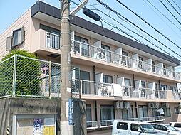 サンハイツ子安[306号室]の外観