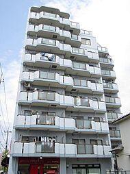 パークサイド新家[3階]の外観