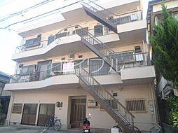 サンハイツ鴨部[2階]の外観