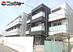ターナSumiyoshi[2階]の外観