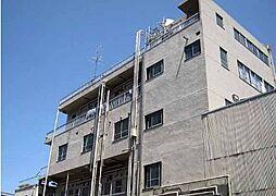 米田ビル[2階]の外観