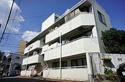 宝山ハイツ[1階]の外観