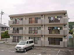 山形県山形市小立四丁目の賃貸マンションの外観