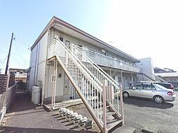 京成本線 公津の杜駅 徒歩11分の賃貸アパート
