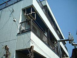 埼玉県さいたま市浦和区上木崎3丁目の賃貸マンションの外観