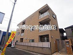Premium Hills Machida[202号室]の外観