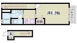 亀山駅 4.5万円