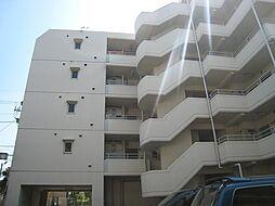 リバードマンション小菅駅前[406号室]の外観