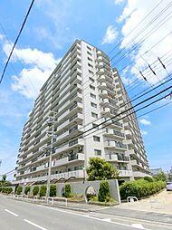レックスガーデン鶴見緑地[15階]の外観
