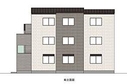埼玉県さいたま市浦和区領家7丁目の賃貸アパートの外観