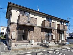 [テラスハウス] 広島県福山市手城町4丁目 の賃貸【/】の外観