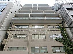 大阪府大阪市中央区内平野町1丁目の賃貸マンションの外観