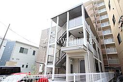 JR宇野線 大元駅 徒歩9分の賃貸アパート
