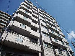 グラン・ピア天王寺[6階]の外観