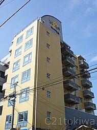 トゥービー朝霞[3階]の外観
