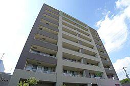 サンシャイン柏の葉[4階]の外観