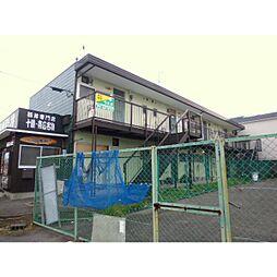 大阪府枚方市高田1丁目の賃貸アパートの外観