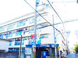 アベニュー玉出[5階]の外観