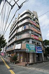 カーサ箱崎[5階]の外観
